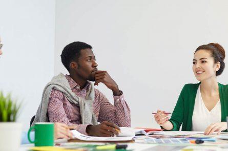 Meetings-Besprechungen-Konf